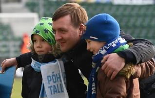 Altosar lõi jalgpallikooli FC Tallinn