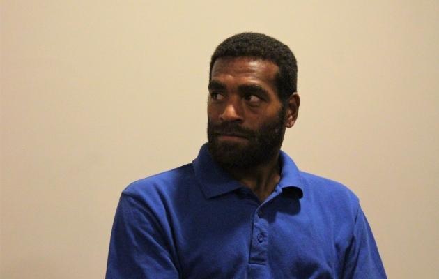 Joel Wakanumune. Foto: Kasper Elissaar
