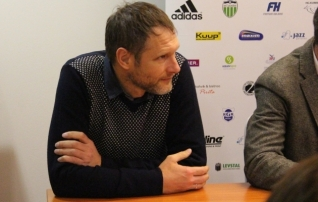 Saalijalgpallikoondis sõidab Balti turniirile