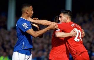Liverpool sai karikas derbi, Fulham raske loosi