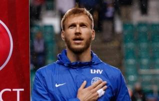 Aasta meesjalgpallur on neljandat korda järjest Ragnar Klavan  (kõik kategooriad)
