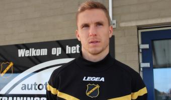 Kaadrid NAC Breda treeningkeskusest: Karol Mets tegeleb aktiivselt taastusraviga