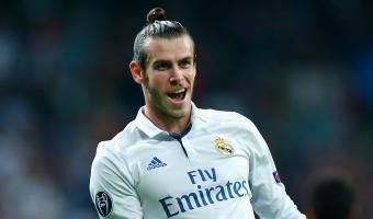 Gareth Bale paneb kääri ka - 2:1!