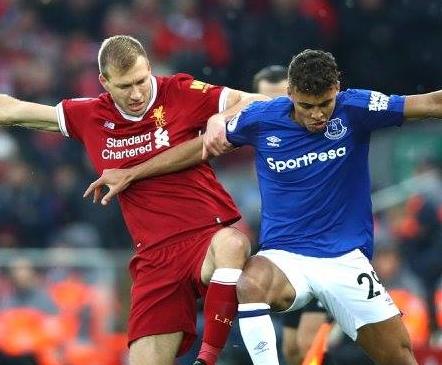 Klavan kindel, Liverpool tagasi tasemel