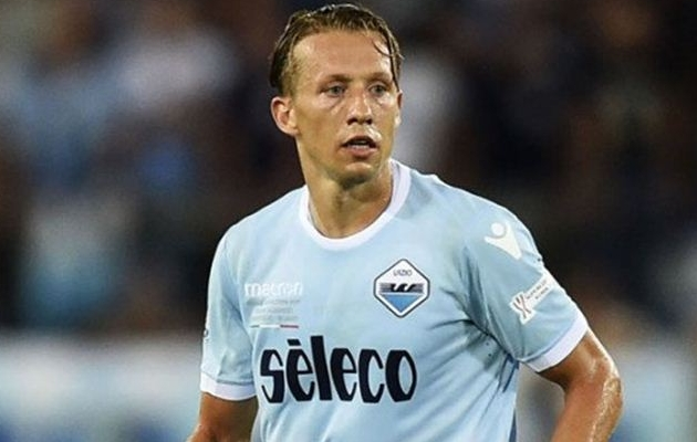 Lucas Leiva. Foto: football5star.com