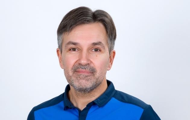 Jan Važinski. Foto: FC Kuressaare