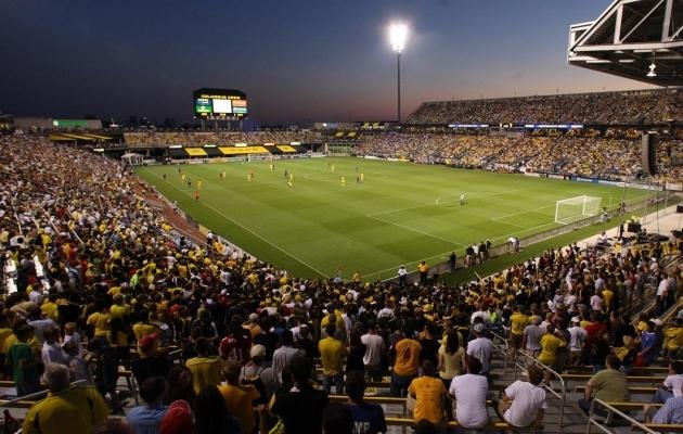 Columbus Crew võib peagi liigast kaduda. Foto: bizjournals.com
