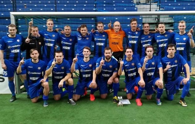 Foto: Eesti jalgpalli FB