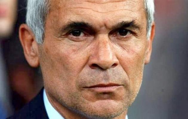 Hector Cuperit saadab igavese teise maine: ta on kaotanud kuus järjestikust finaali. Eelmisest aastast juhendab Cuper Usbekistani. Foto: biografieonline.it