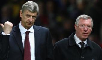 Ka Ferguson oskab Wengeri tegemisi hinnata