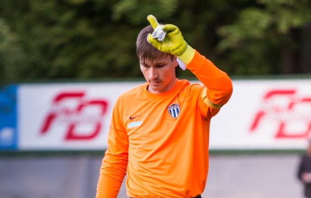 Daniil Savitski. Foto: Jana Pipar / EJL