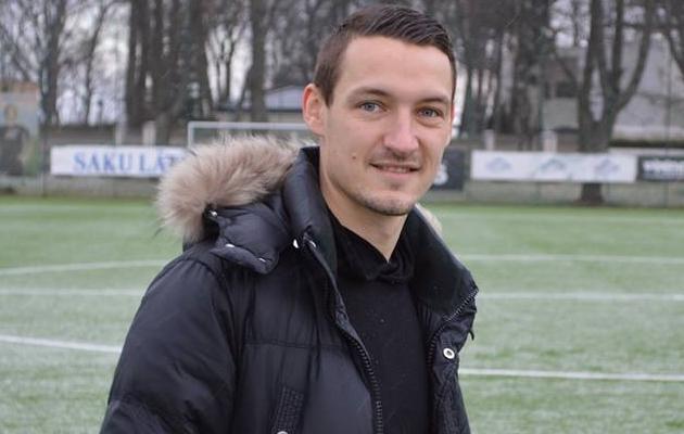 Foto: FC Levadia