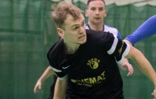 Saaliliiga esinelikust sai kaotuse Narva United