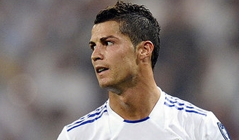 Eile vere välja saanud Ronaldo on jõudnud meemide maailma