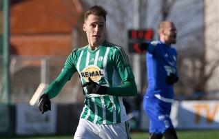 Luts teenis võidumängus penalti, Kallaste madistas rumeenlastega