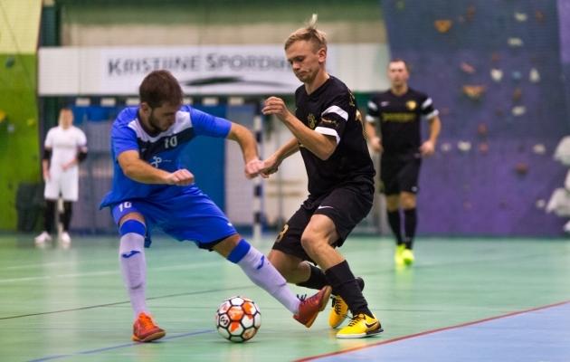 Silmet vs Augur Enemat mäng. Foto: Jana Pipar / EJL