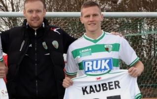 Perelisa saanud Kauber uuest klubist, võrdlusest Baltimaadega ja koondisest