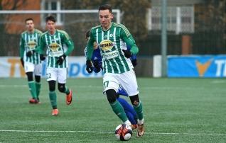 Luts andis väravasöödu ja viis klubi nelja parima hulka <i>(Vassiljev tegi tšehhidega viigi)</i>