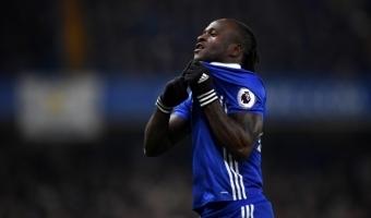 GENIAALNE! Chelsea pani oma olümpiameeskonna kokku: Fabregas laskesuusataja - OK! Moses iluuisutaja - ???