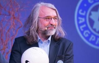 Jalgpalliliidu ja Ramirendi koostöö astub teise kümnendisse