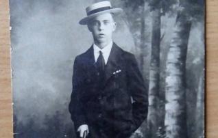 Retrovideo: Eesti koondis 95 aastat tagasi