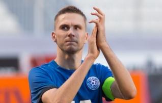 AIK kinkis Pehrssonile hooaja kolmanda võidu