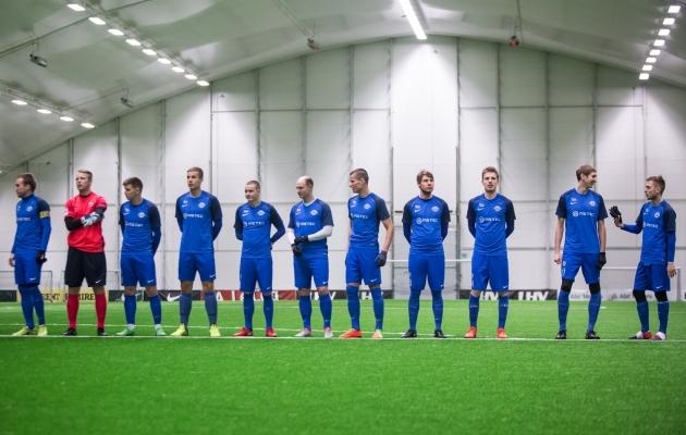 38b45b12ed6 Tammeka U17 tuli välisturniiril PSV ja Zeniti järel kolmandaks -  Soccernet.ee - Jalgpall luubi all!