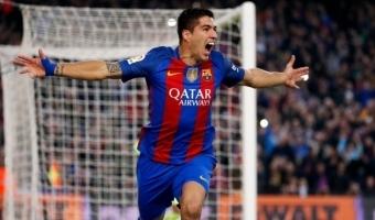 Luis Suarez - kus rumalus ei lõppe iialgi!