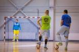 Tallinna FC Cosmos 4-3 Sillamäe FC NPM Silmet