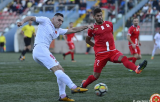 Prosa aitas oma teise väravaga Valletta võidule
