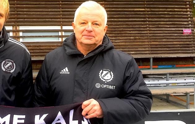 Valeri Bondarenko. Foto: Nõmme Kalju