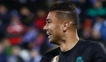 VAU! Real Madrid näitas, kuidas tuleb jalgpalli mängida. See on tase!