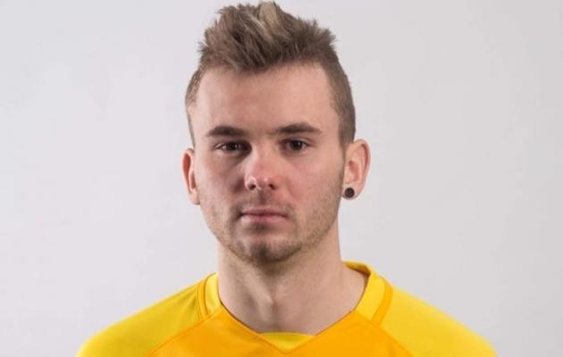 Karl Anton Sõerde sai selga kollase särgi. Foto: Jana Pipar / EJL