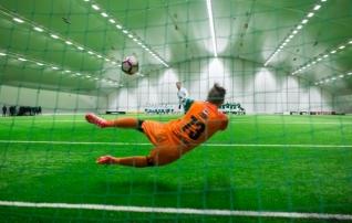 Video: superkarika draama täies hiilguses - Levadia lõpuspurt ja pingeline penaltiseeria