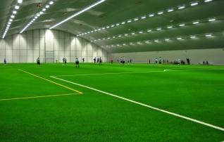 Tüdrukute piirkondlike treeningute hooaeg lõpeb turniiriga