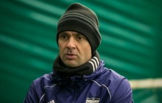 Rogic kritiseeris kohtunike tegevust: minu arust ei tule see Eesti jalgpallile kasuks