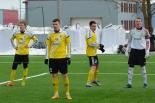 JK Tammeka U21 - Kohtla-Järve JK Järve 1:0, ELB