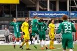 Tallinna FCI Levadia - FC Kuressaare 4:0