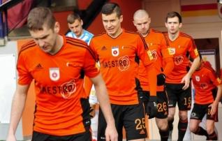 Pika vastased lõid koomilise omavärava ning eestlase klubi pääses karika poolfinaali
