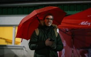 Kasper Elissaar: 2018 - kas kummalisuse aasta?