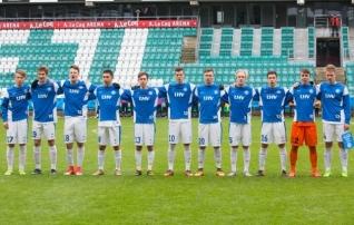 U19 koondis mängib kahel korral Leeduga