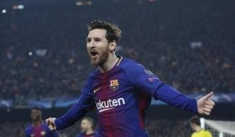 Äärmuslikud meetmed: Sevilla proovis Messi pidurdadamiseks rakendada vana head
