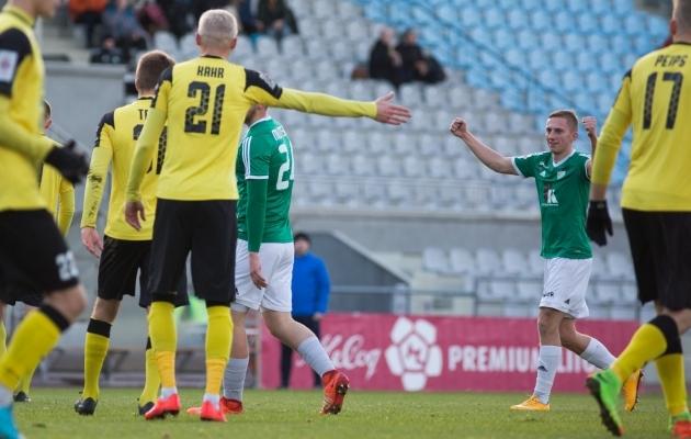5e532254bc9 Levadia võttis päeva suurima võidu endale - Soccernet.ee - Jalgpall luubi  all!