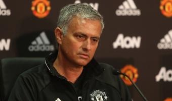 Mourinho saab kõige õnnetuma võitja auhinna küll kätte