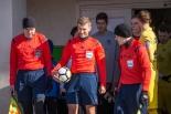JK Tallinna Kalev 5-0 FC Kuressaare