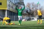 FC Flora vs Pärnu JK Vaprus 5-0