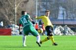 Viljandi JK Tulevik - Tallinna FCI Levadia 0:7, PL