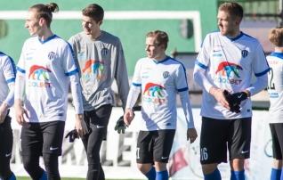 Kalev võõrustab reedel Soome pronksiklubi