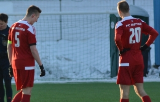 Video: Kalev U21 karistas Santose paanika ära