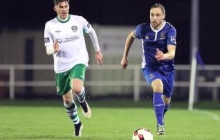 Penaltiseeria tõi Purile ja Waterfordile vägeva võidu